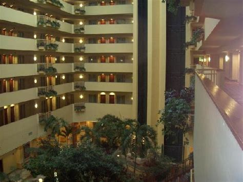 Embassy Suites Busch Gardens by Embassy 1 Picture Of Embassy Suites Hotel Ta Usf Near