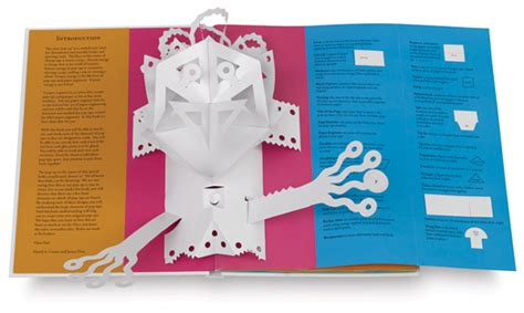 libro elements of pop up the the elements of pop up cool tools