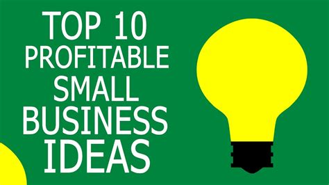 profitable business ideas how to prepare a solid business plan for home based business top 10 profitable small business ideas with small capital