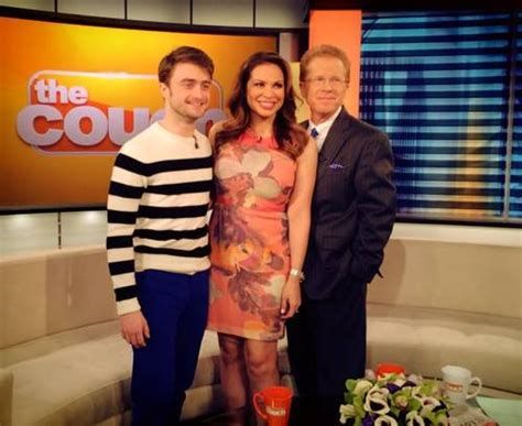 the couch tv show daniel radcliffe on the couch tv show fb com