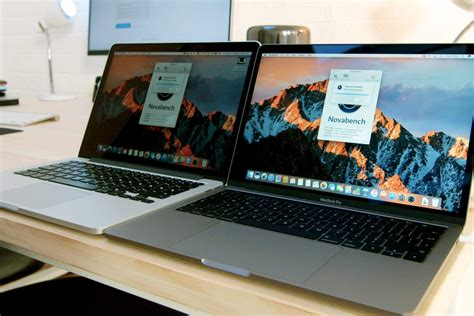 New Macbook Pro 13 2016 Mnqf2 Touch Bar Grey Corei5 29ghz 8gb 512gb 2016 macbook pro with touch bar vs 2015 macbook pro