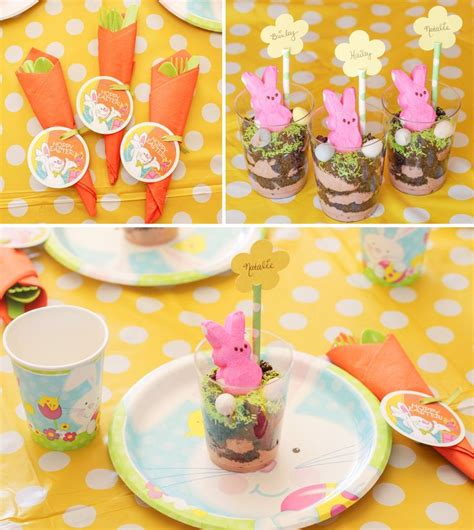 17 best images about easter party ideas on pinterest