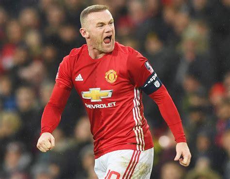 Manchester United Rooney wayne rooney transfer manchester united captain