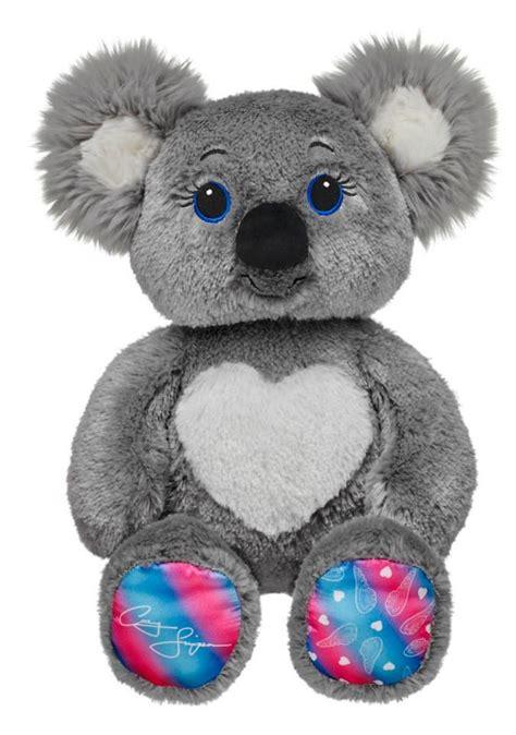 build a bead koala at build a lyn