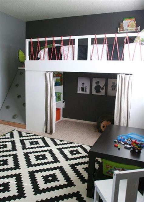 imagenes habitaciones originales 10 habitaciones infantiles 161 muy originales pequeocio