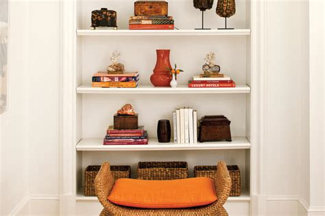 how to decorate open shelves style open shelves how to decorate any room southern