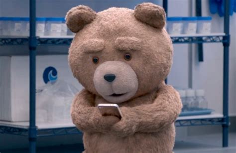 imagenes vulgares del oso ted youtube primer tr 225 iler de ted 2 espect 225 culos atv pe