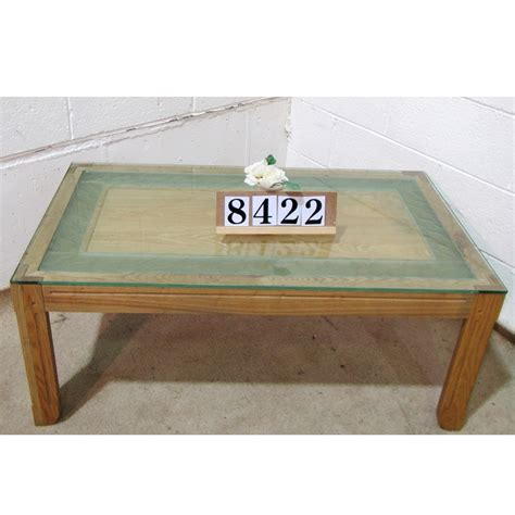 glass topped kitchen tables glass topped coffee table bargain shop