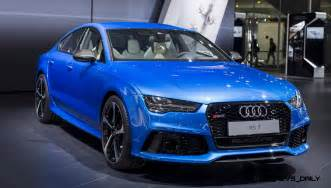 customauto new audi rs7 coming