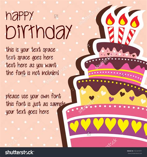 happy birthday template card card invitation design ideas save to a lightbox layers