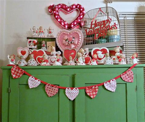 valentine s day decorations old glory cottage valentine s day decorations rednesday