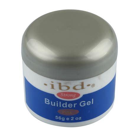 1pcs Gel 1pcs nail ibd gel uv builder nail pink clear white