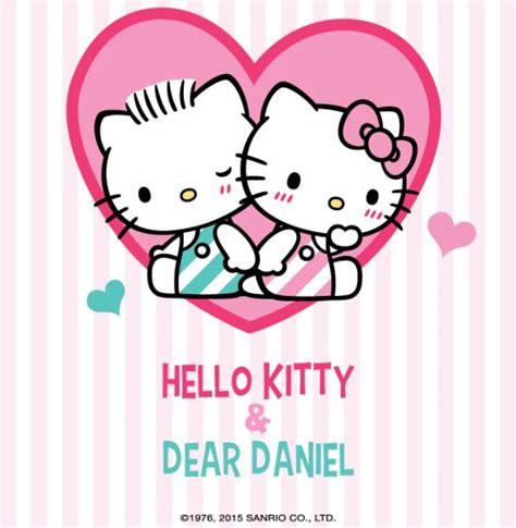 wallpaper hello kitty and daniel 278 best hello kitty images on pinterest sanrio hello