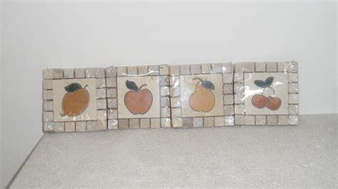 decori per cucina inserti frutta decorazioni in marmo per cucina in muratura