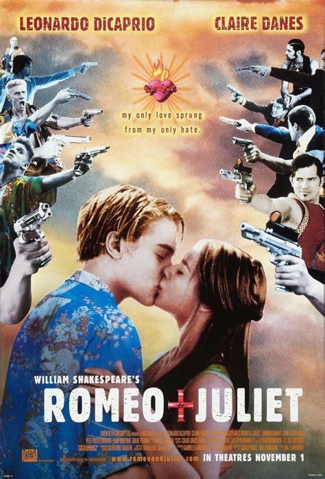imagenes sensoriales de romeo y julieta romeo julieta de william shakespeare 1996 filmaffinity