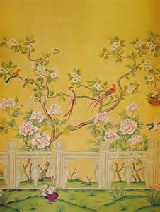 chinoiserie wallpaper how do they do that chinoiserie wallpaper this