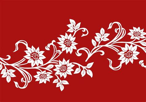 flower pattern red 15 red floral patterns flowers patterns freecreatives