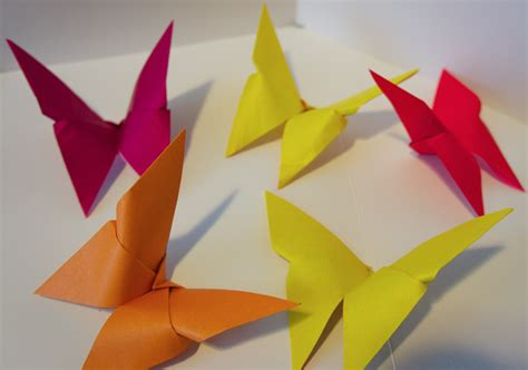 Cool Origami Crafts - free coloring pages spottybanana summer easy