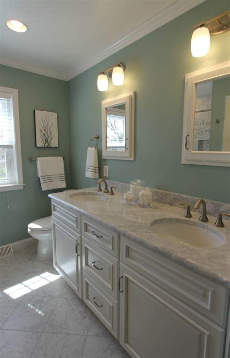 sage bathroom bathroom sage green marble taylor made custom contractors