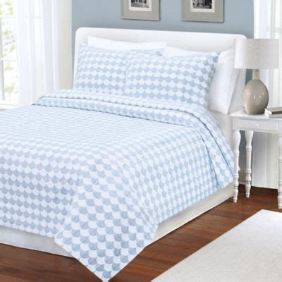real simple coverlet buy real simple 174 dune full queen reversible coverlet in