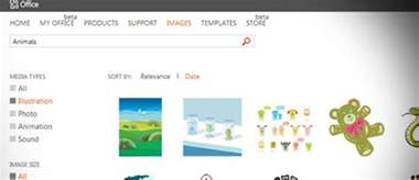 free clipart images from microsoft office website