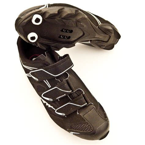 northwave bike shoes northwave scorpius 3s cycling shoes mountain bike black 42