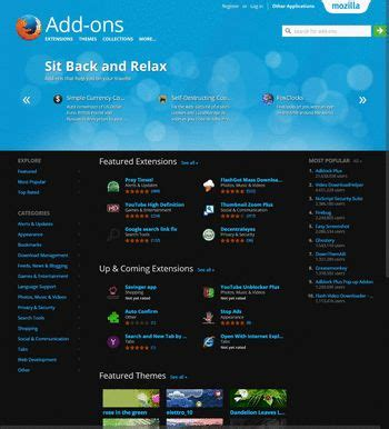 firefox themes userstyles firefox themes skins userstyles org