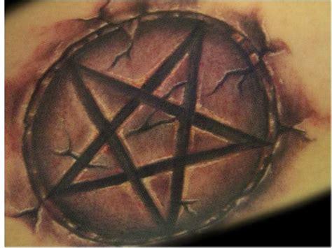 pentagram tattoo designs 108 best ink me images on design tattoos