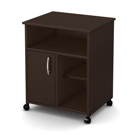 Printer Furniture south shore furniture axess printer stand atg stores