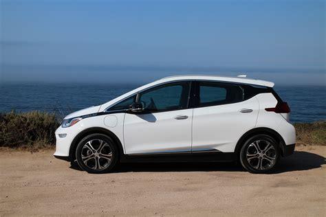 ev car news chevy bolt ev electric car shows gm can do silicon valley