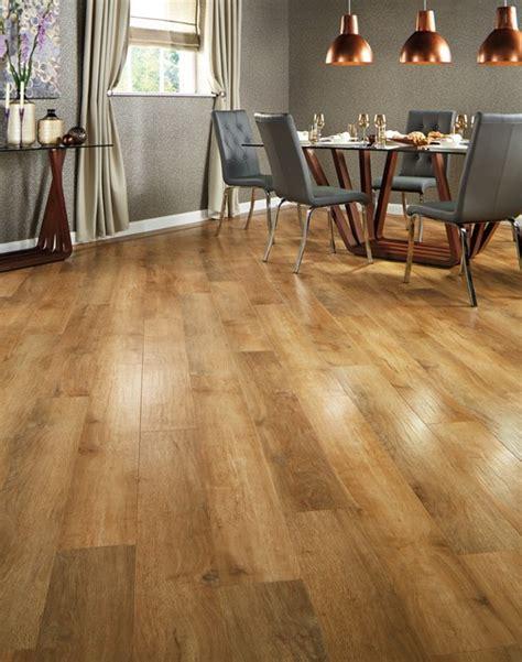 Karndean Flooring Dining Room Karndean Designflooring Rl01 Oak Modern Dining
