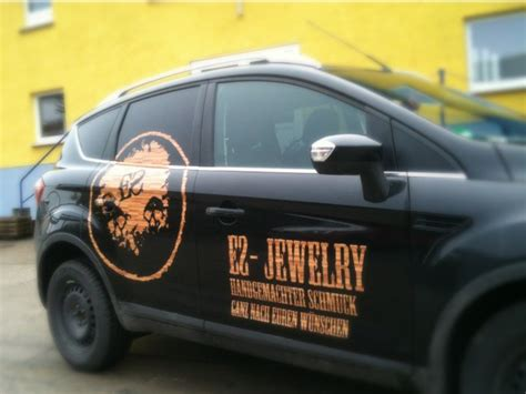 Autowerbung Heckscheibenaufkleber by Fahrzeugbeschriftungen Auto Aufkleber Autobeschriftung