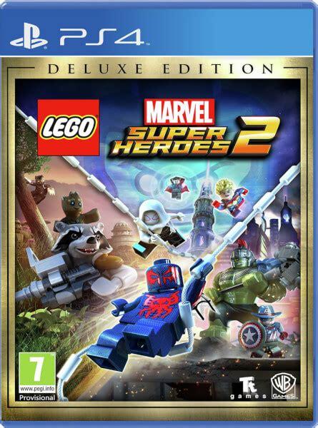 Kaset Bd Ps4 Lego Marvel Superheroes lego marvel heroes images wallpaper and free