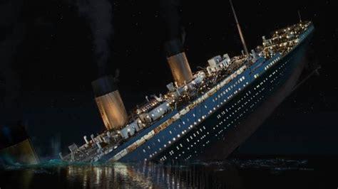 Das Gro 223 E Titanic Fanquiz