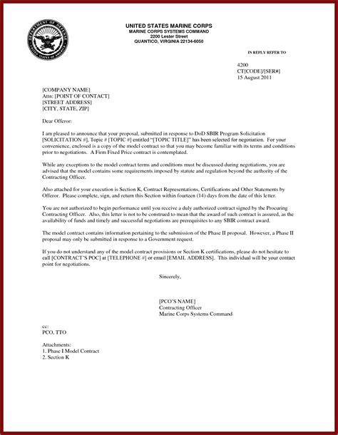 sample proposal letter offer services scrumps