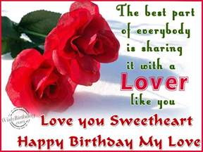 funny love sad birthday sms birthday wishes to lover