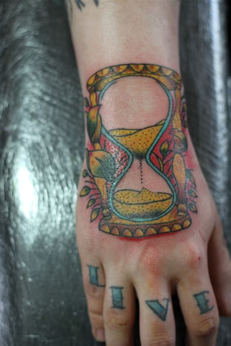 hourglass tattoo design hourglass tattoos designs ideas and meaning tattoos for you