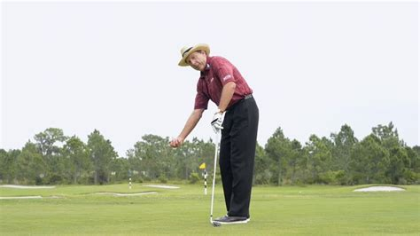the release in the golf swing watch driving david leadbetter the a swing release