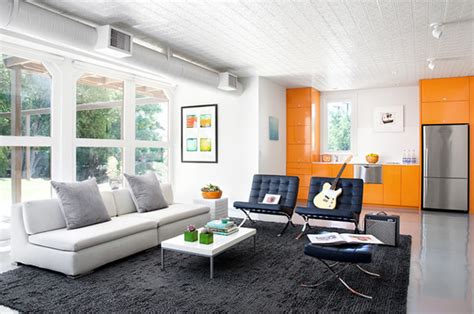 dise o interiores hogares frescos dise 241 o interior encantador por los arquitectos poteet