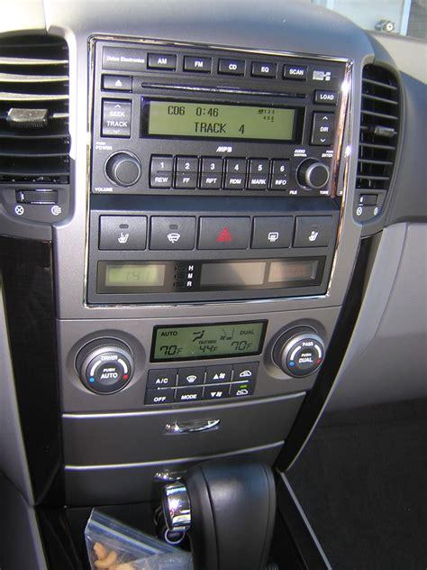 2008 Kia Sorento Aux Input 2008 Kia Sorento Ex 4x4 Review Autosavant Autosavant