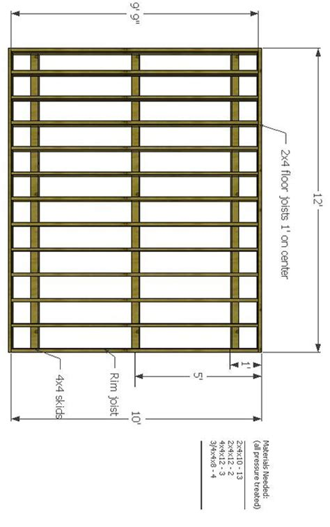 deck plans mycoffeepotorg