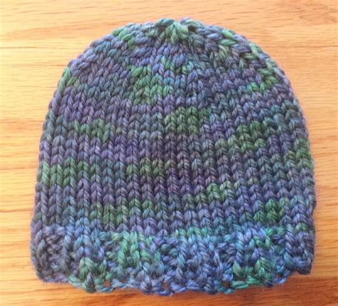 simple pattern for knitted beanie simple beanie knitting pattern by mary gonzales knitting