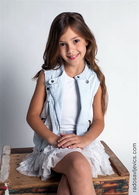 mini models photo galleries of pre teen beauties kids models in dubai radosavljevics