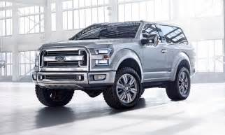 Is The Ford Bronco Coming Back The Ford Bronco Is Officially Coming Back Cool Material