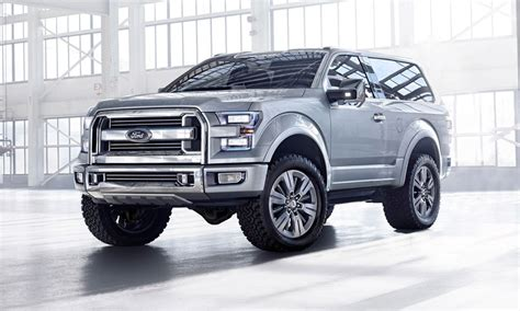 ford bringing back the ford bronco autos post