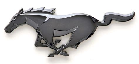 new 2010 ford mustang badge cartype