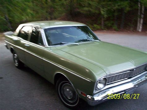1968 ford falcon 1968 ford falcon pictures cargurus