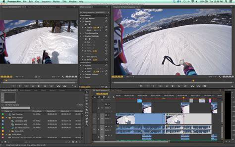Adobe Premiere Pro Review 2014 | premiere pro cc 2014 review new features allow video