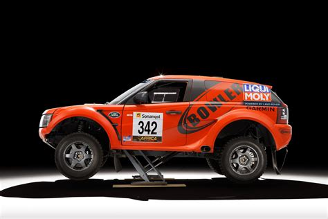 land rover bowler exr bowler exr rally car and exr s road car powered by land rover