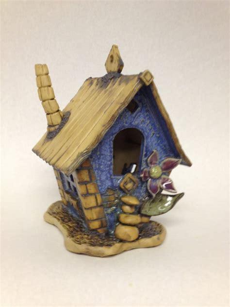 Ceramic Birdhouses Handmade - 31 best ceramics birdhouse images on pottery